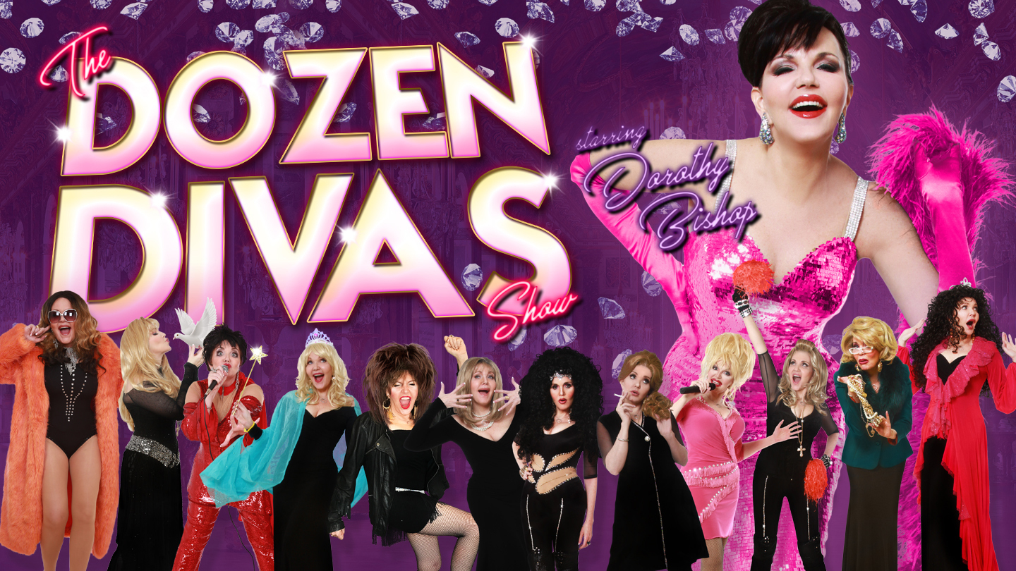 """The Dozen Divas Show"" at The Triad NYC"