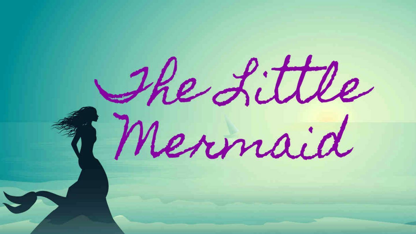 """The Little Mermaid"": An Under-the-Sea Adventure"