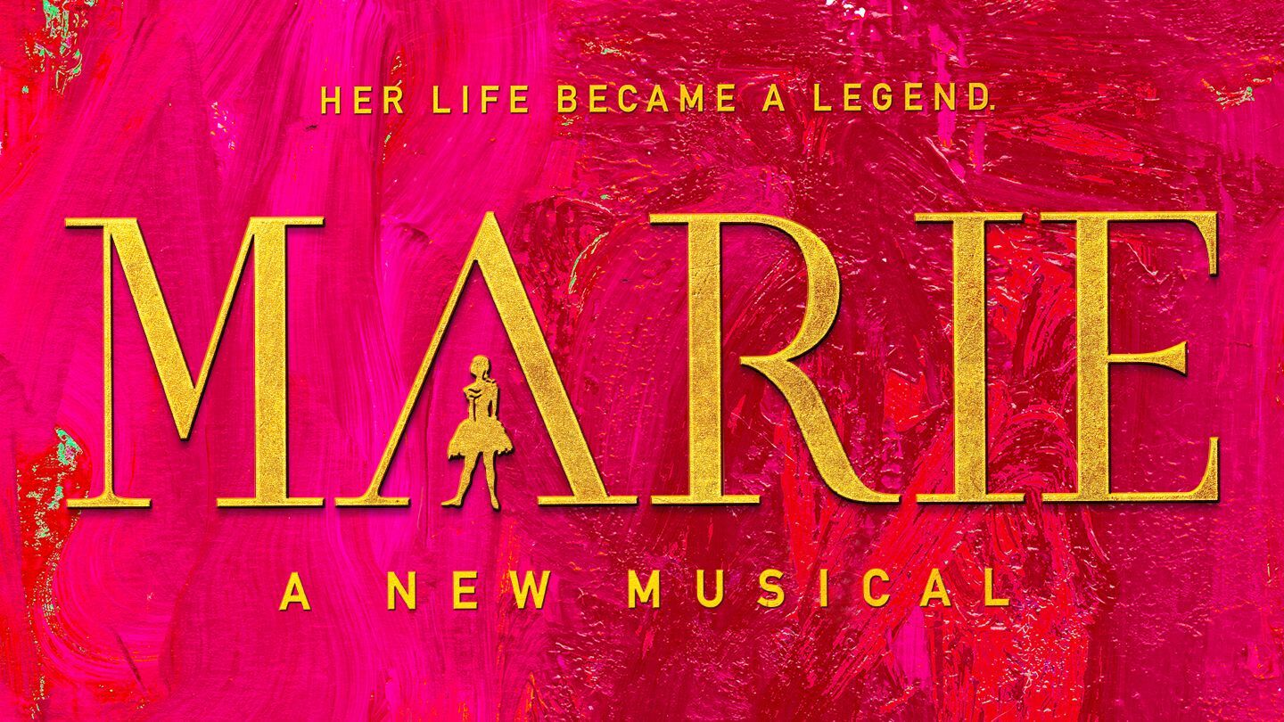 Marie: A New Musical