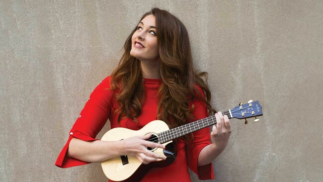 Mandy Harvey Tickets