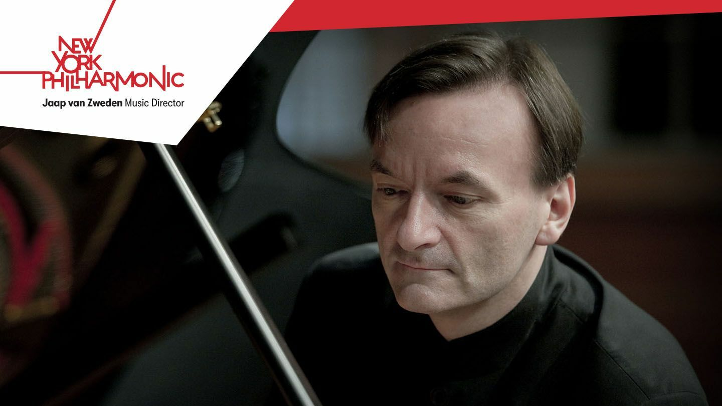 Pianist Stephen Hough Performs Beethoven and Schumann