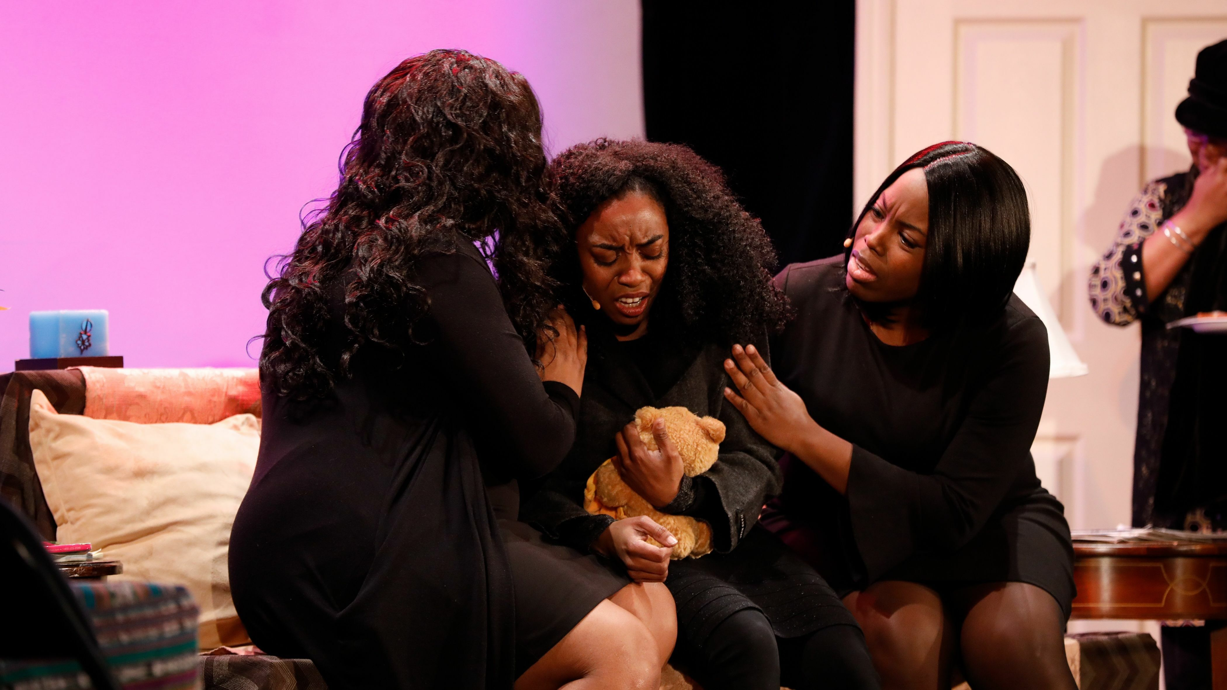 """""""Double For Your Trouble (Gospel Musical Stage Play)"""""""