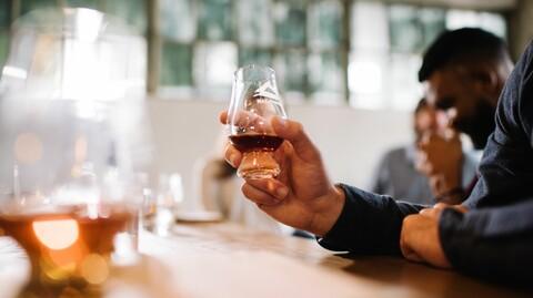 Balcones Whisky Four-Course Dinner