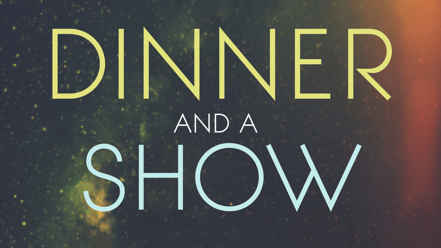 """Russian Samovar's """"Dinner and a Show"""" Series"""