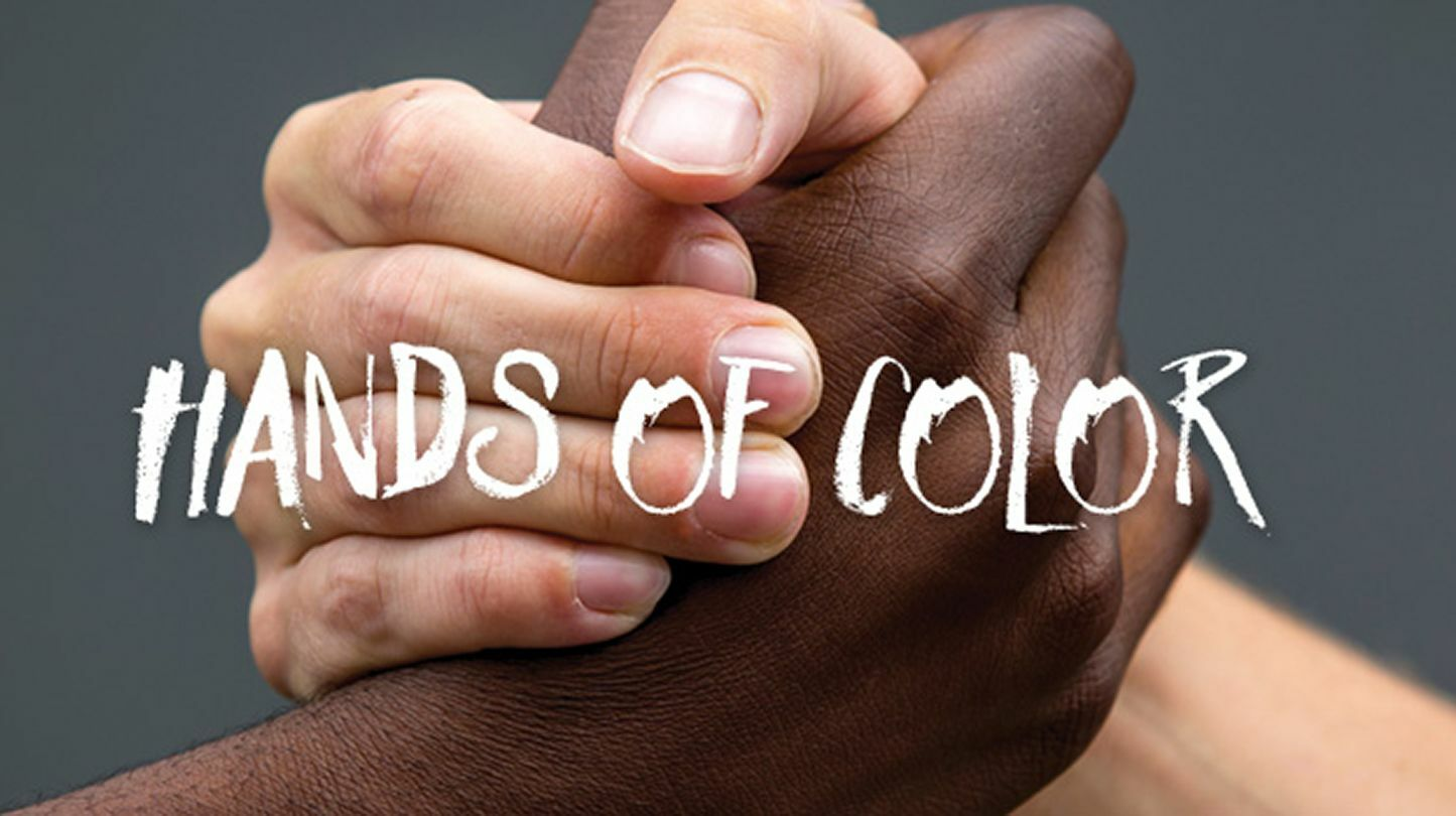 Hands of Color