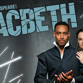 Short Shakespeare! Macbeth