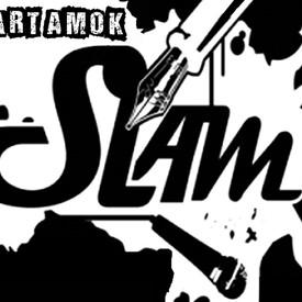 Art Amok Poetry Slam