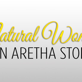 Natural Woman: An Aretha Story