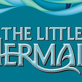 "Disney's The Little Mermaid"" — Dinner & Show"
