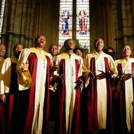 The Roots of Gospel