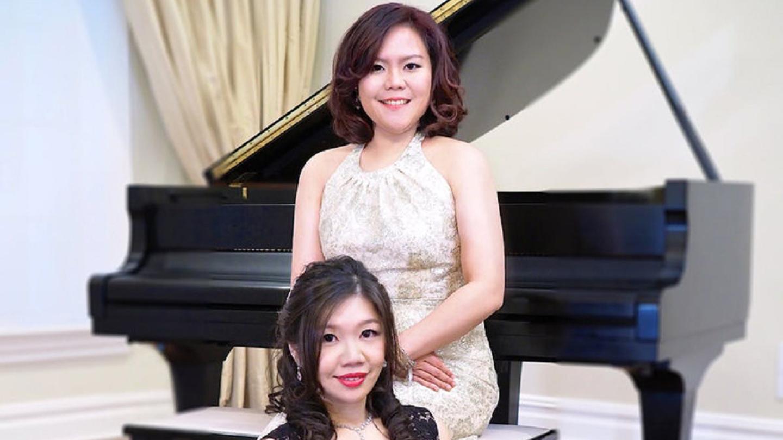 Renaissance Piano Duo: Tzu-Yi Chen & Winnie Yang
