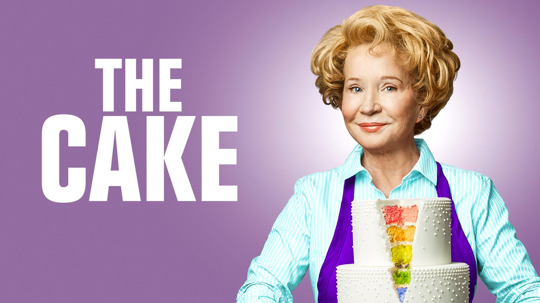 """Debra Jo Rupp Stars in """"The Cake"""""""