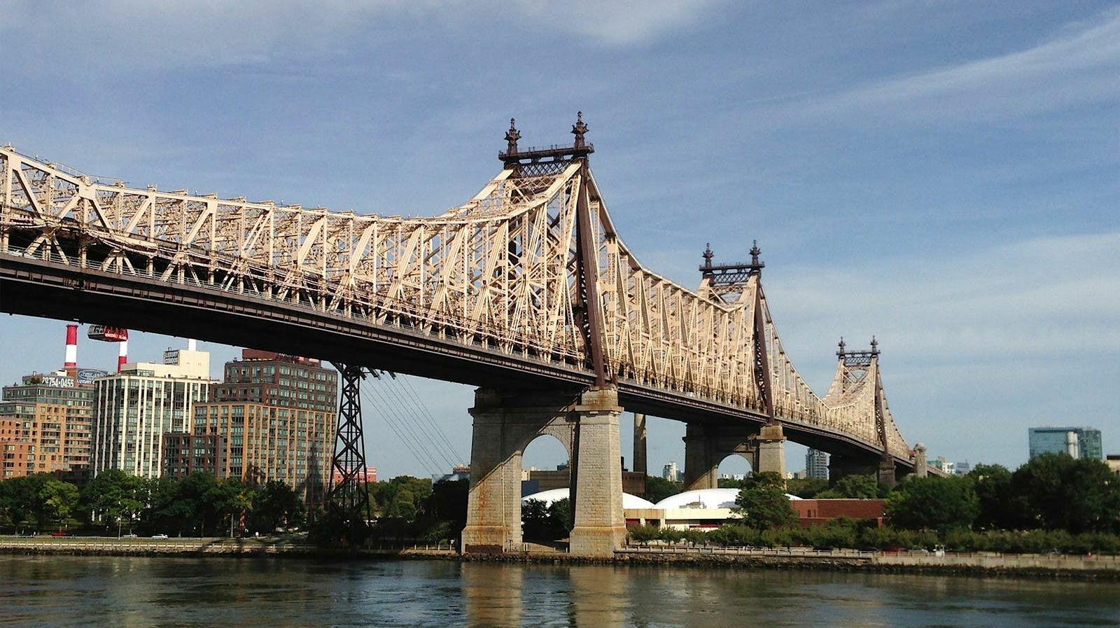 TCM Classic Film tour @ New York City locations