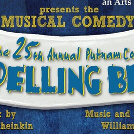 "Wellesley Theatre Project's ""The 25th Annual Putnam County Spelling Bee"