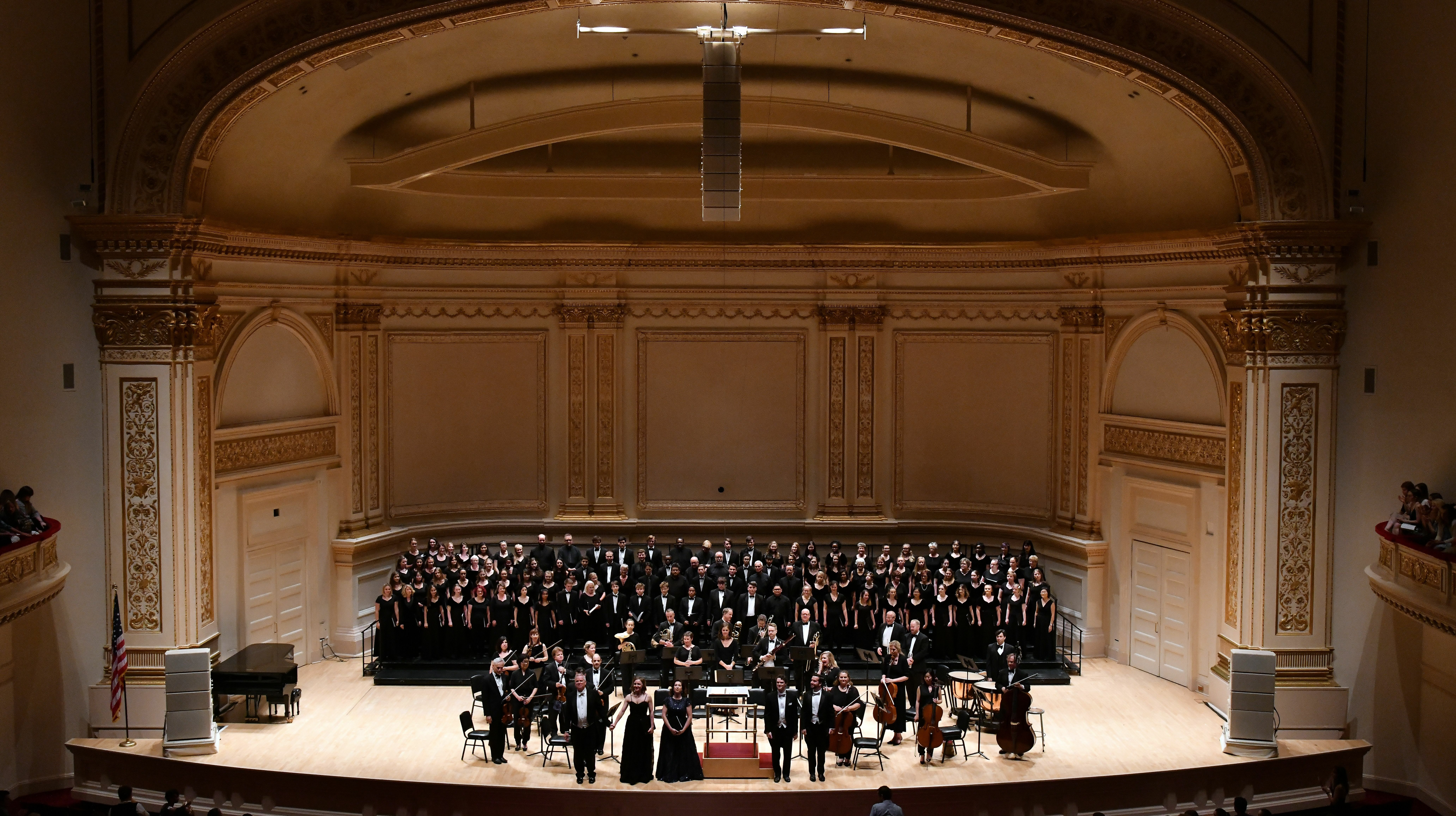 Manhattan Concert Productions Presents: Choral Masterworks by Bach & More