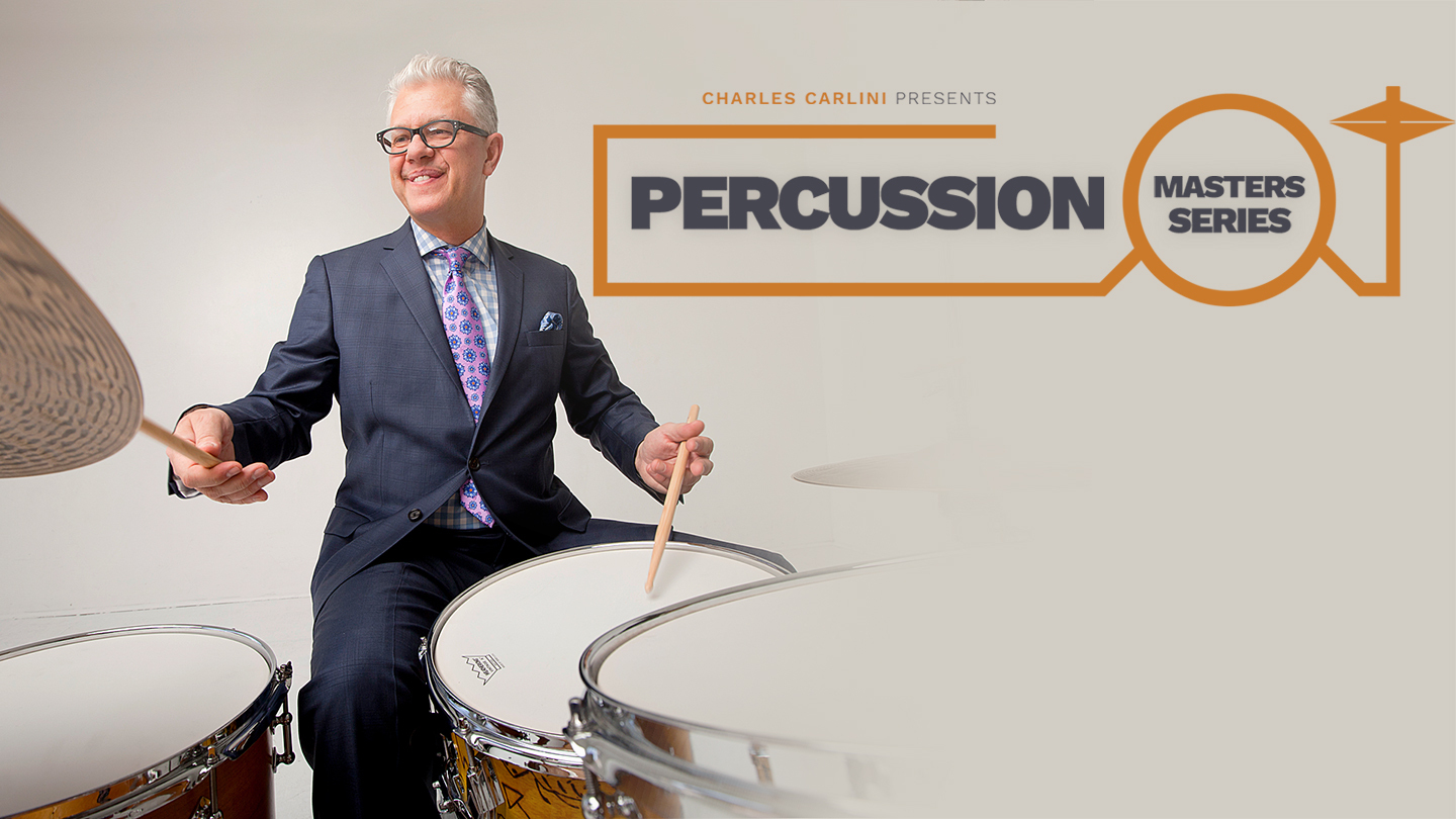 Jazz Greats: Percussion Masters