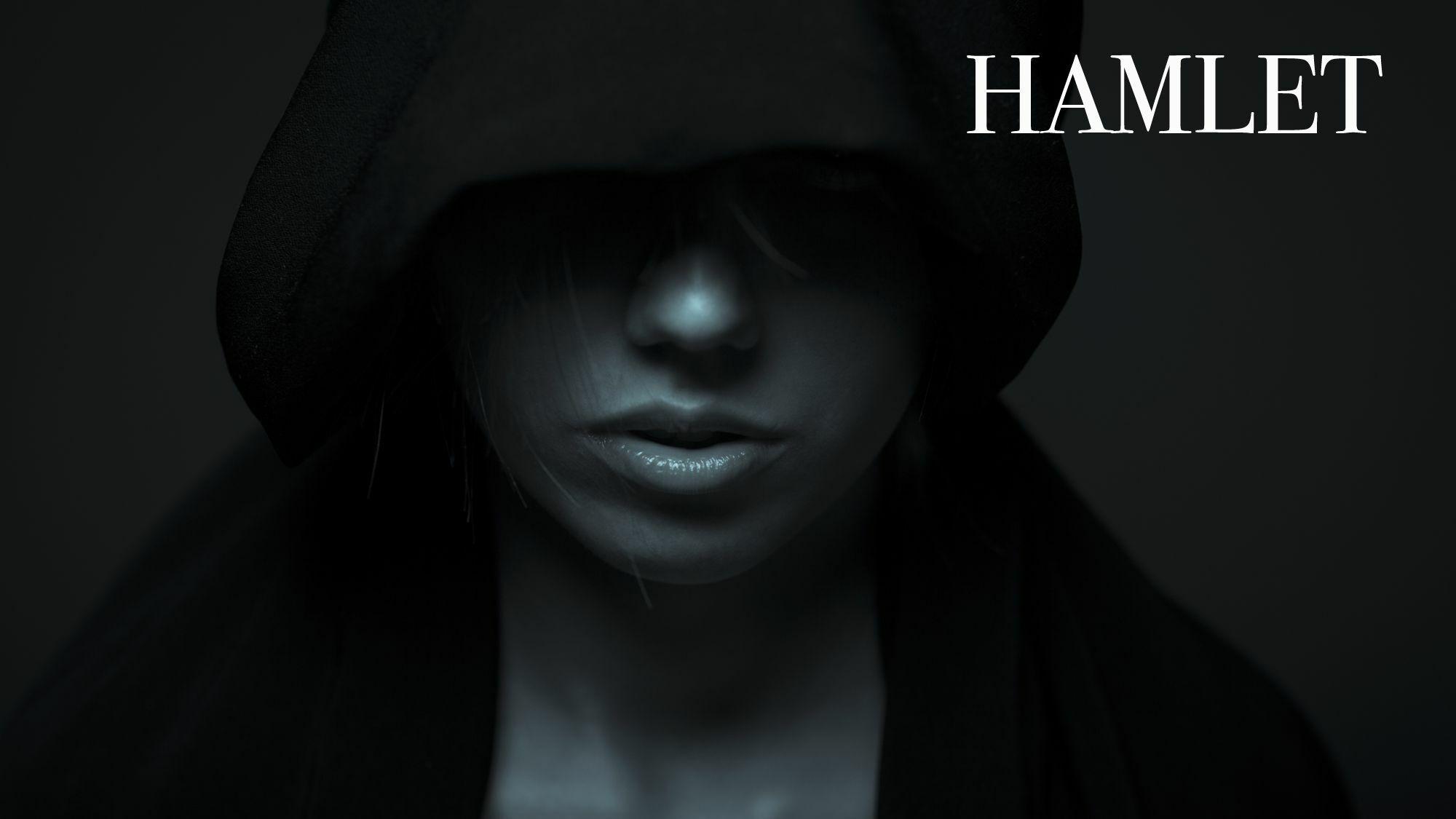 """Hamlet"" -- Presented by Titan Theatre Company"