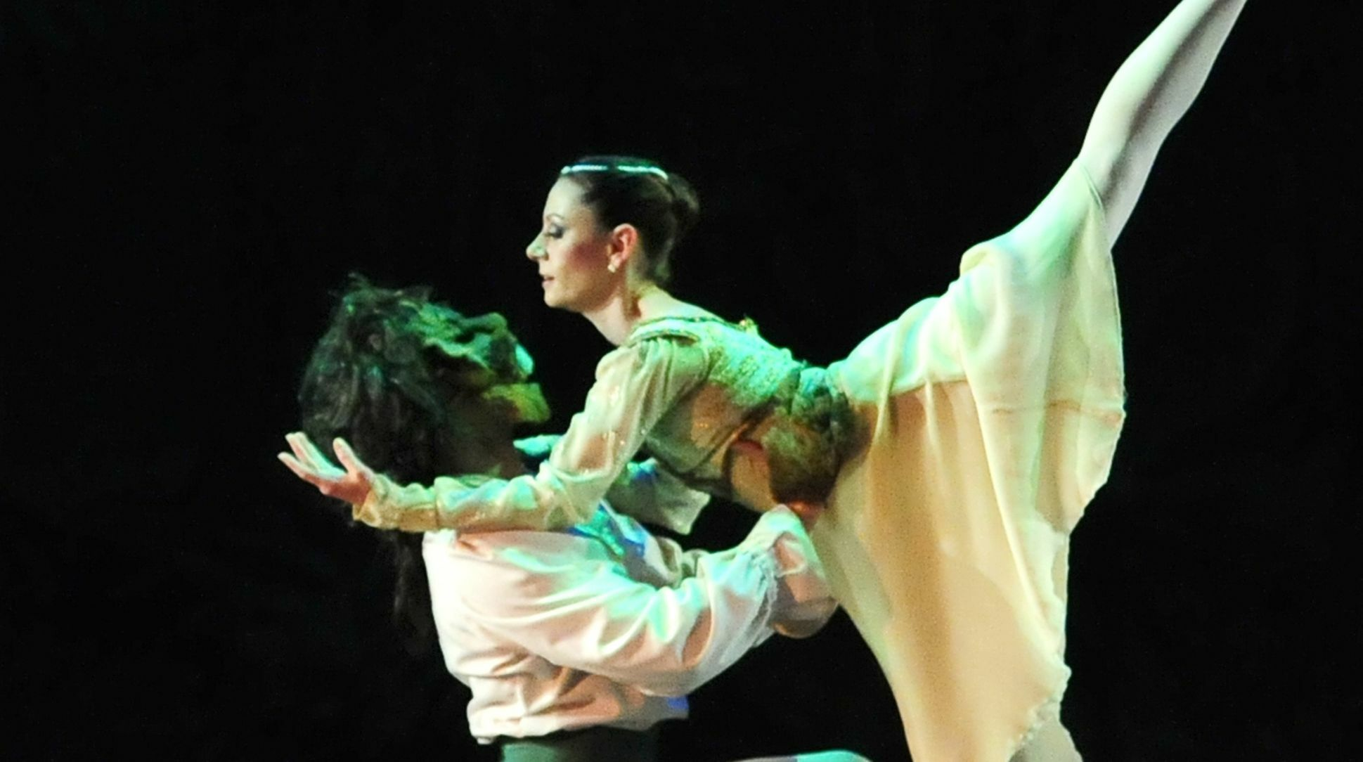 New Jersey Ballet: Kids' Classics