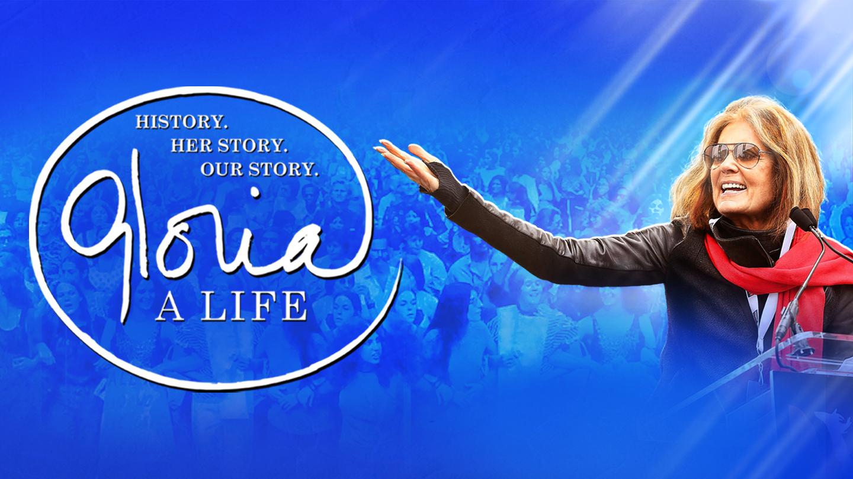 "Feminist Icon Explored in ""Gloria: A Life"""