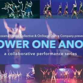 """OnStage Dance Company: """"Empower One Another"""