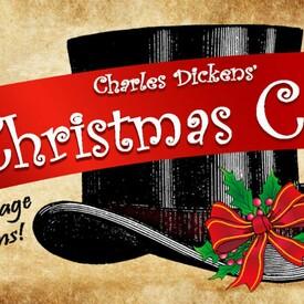 "Charles Dickens' ""A Christmas Carol"