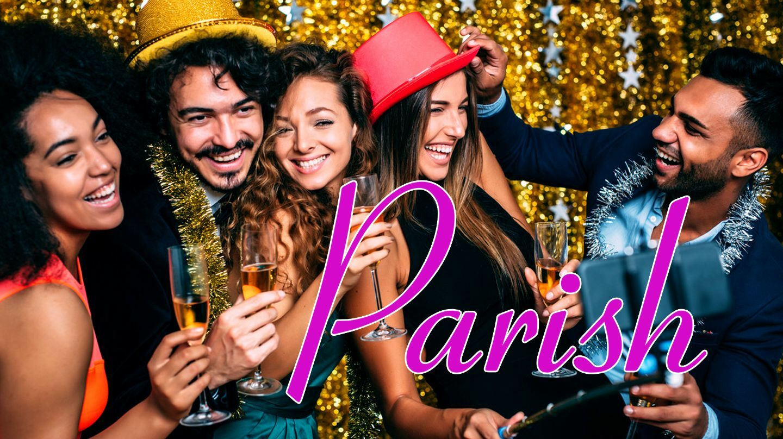 NYE Open Bar Party at Parish LES
