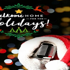 Welkome Home For the Holidays