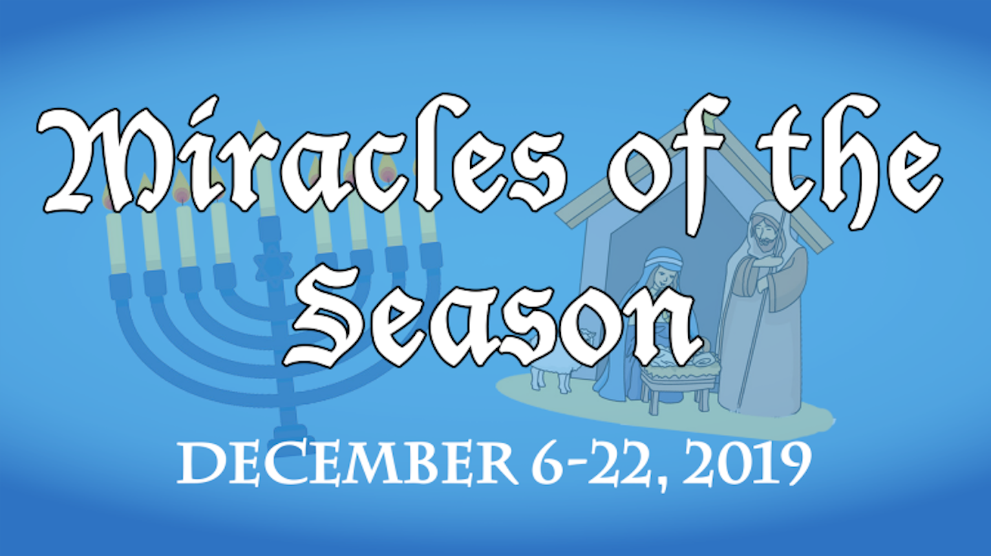 Miracles of the Season