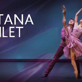 "Astana Ballet Presents ""Masterpieces"