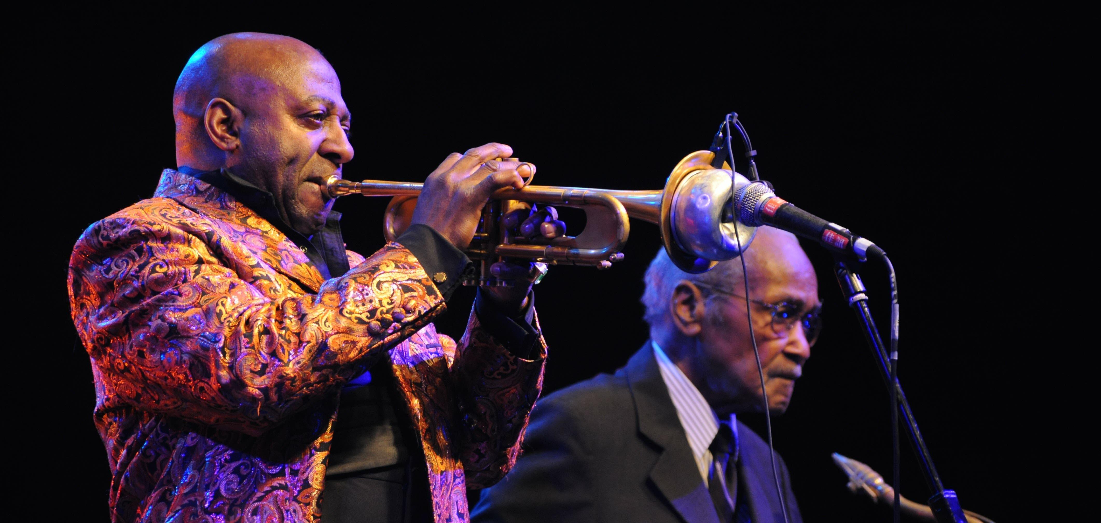 New Orleans Jazz Brunch Featuring Joey Morant & Catfish Stew