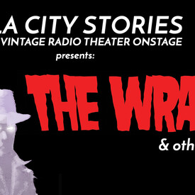 The Tesla City Stories — Live Vintage Radio Theater Onstage