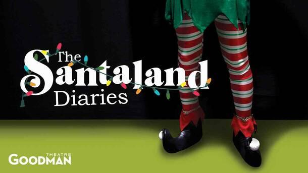 """The Santaland Diaries"""