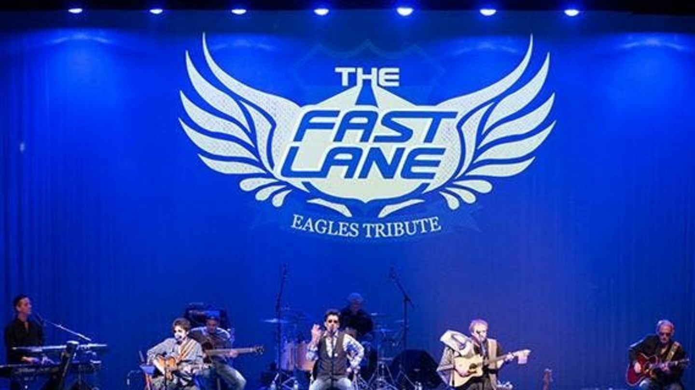Eagles Tribute Band Fast Lane