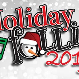 Holiday Follies 2019