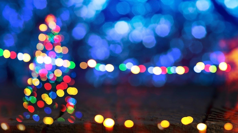 Shine Holiday Party & Stocking Stuffing Night