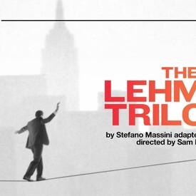 """NTL Screening: """"The Lehman Trilogy"""