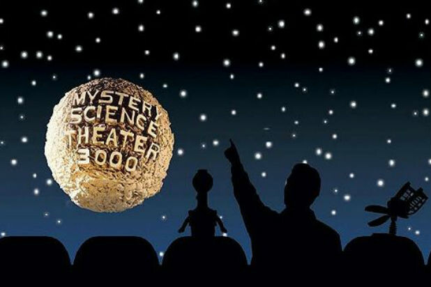 Mystery Science Theater 3000 Tickets