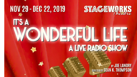 """It's A Wonderful Life"": A Live Radio Play"