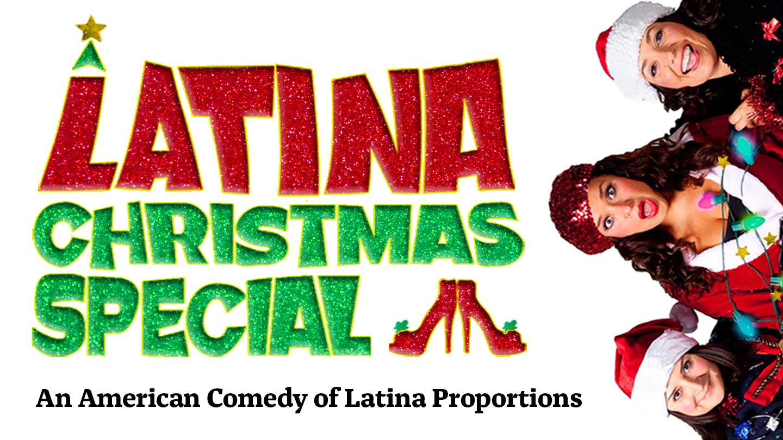 """Latina Christmas Special"""