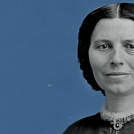 Themselves They Made Immaculate: Clara Barton at Andersonville