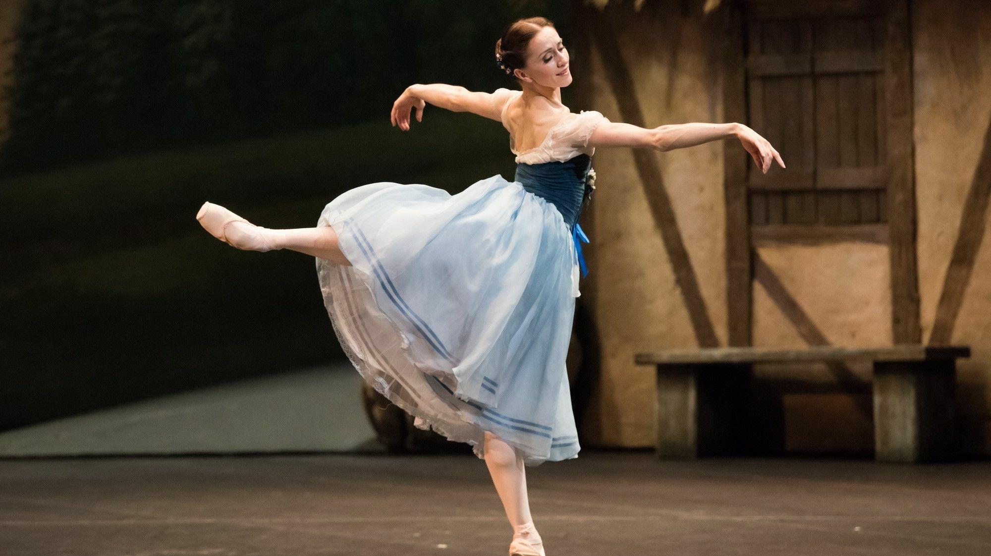 Teatro alla Scala Ballet Company: