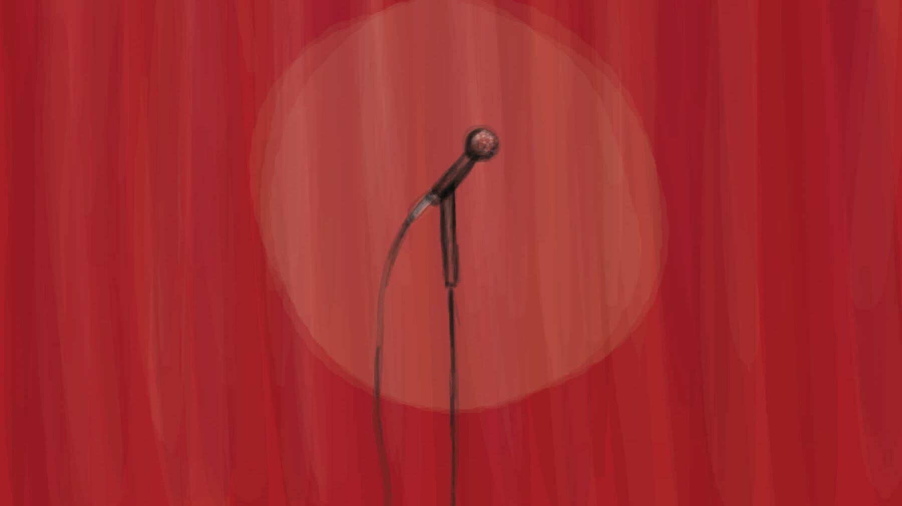 Manhattan Comedy Night in Tarrytown