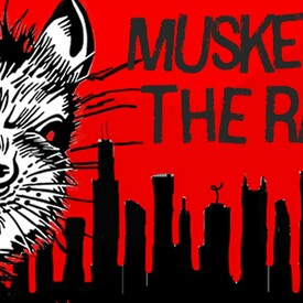 Musket and the Rat
