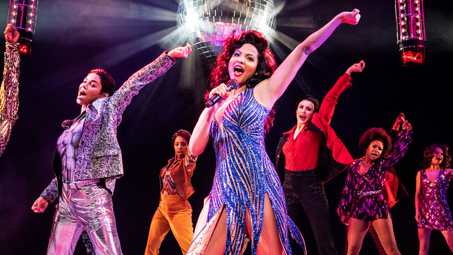 SUMMER: The Donna Summer Musical - National Tour Tickets