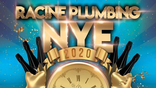 2020 Racine Plumbing New Year's Eve