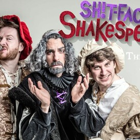 Sh*t-faced Shakespeare®: The Merchant of Venice