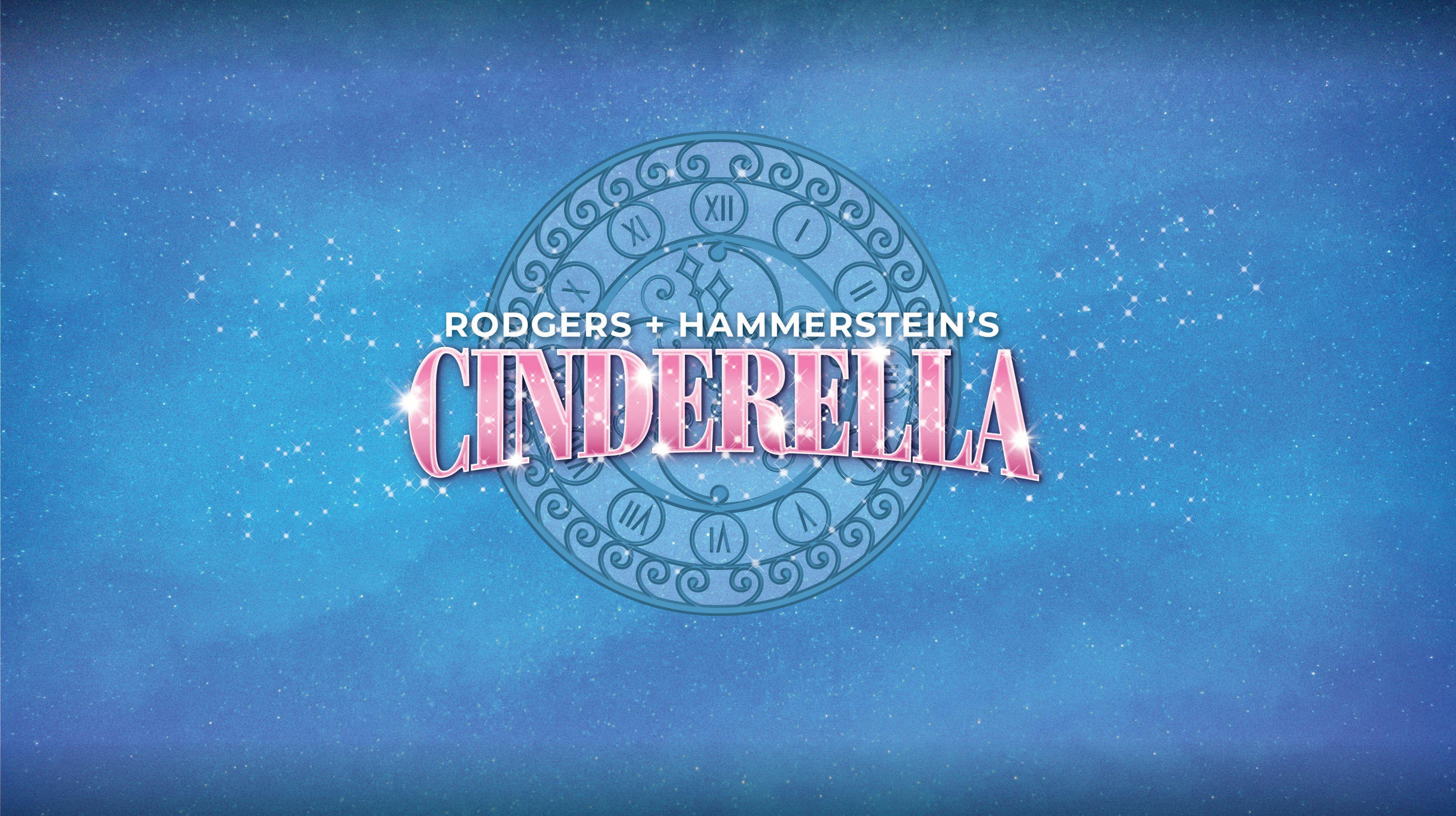 """""""Rodgers + Hammerstein's Cinderella"""""""