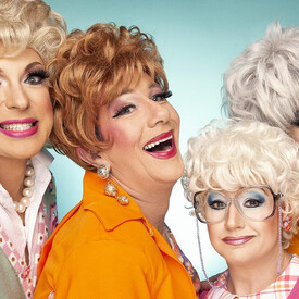 Golden Girls Live: The Christmas Episodes
