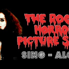 """Rocky Horror Picture Show"""" Sing-Along"""