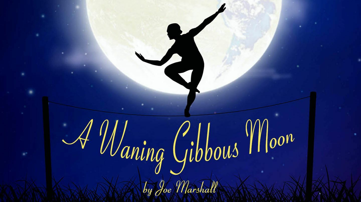"""""""A Waning Gibbous Moon"""""""